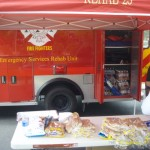 "Del Webb ""Meet Your First Responders"" Afternoon"